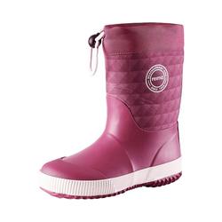 reima Neoprengummistiefel LOITSU für Mädchen Gummistiefel rosa 35