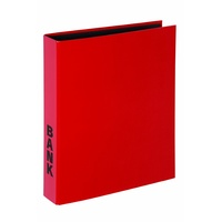 Pagna Bankordner Basic Colours rot