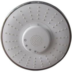 ADOB Regenduschkopf Bluetooth, mit Bluetoothlautsprecher für Musik oder Telefon