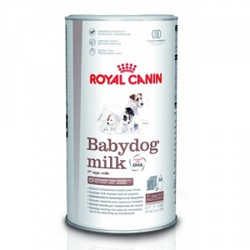 Royal Canin Babydog Milk  400 gram