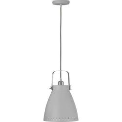 LeuchtenDirekt Eva 11059-15 Pendelleuchte LED E27 60W Grau