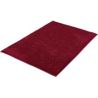 Kleine Wolke Kansas 60 x 90 cm burgund