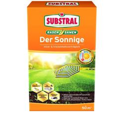Rasensamen Der Sonnige - 1,125 Kg