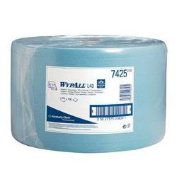 Kimberly-Clark Wypall L30 Airflex 23,5x38 cm (1 Rolle = 750 Tücher)