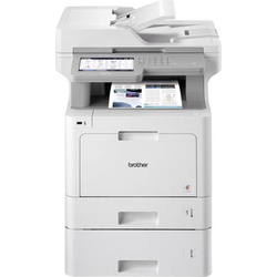 Brother MFC-L9570CDWT Farblaser Multifunktionsdrucker A4 Drucker, Scanner, Kopierer, Fax LAN, WLAN,