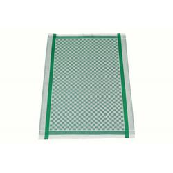Geschirrtuch ZW-Halbleinen(BL 50x70 cm) Ross