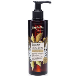 Farfalla Kardamom - Antischuppen-Shampoo 200ml