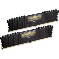 Corsair Vengeance LPX 16GB Kit DDR4 PC4-24000 (CMK16GX4M2B3000C15)