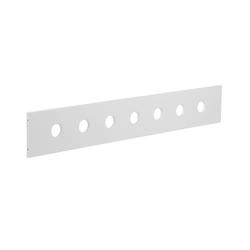 Absturzsicherung White 3/4(BH 149x25 cm)