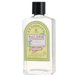 D.R. Harris Bay Rum After Shave