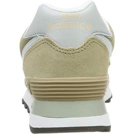 NEW BALANCE WK574 beige-rose/ white, 36