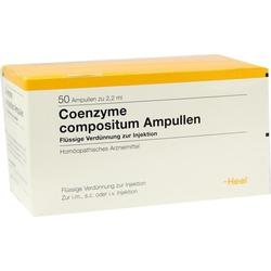 COENZYME COMP