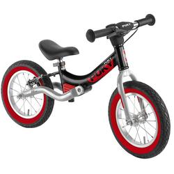 Puky Laufrad Laufrad LR Ride, weiß-kiwi