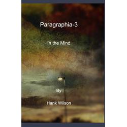 Paragraphia-3 als Buch von Hank Wilson