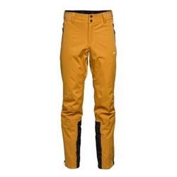 Skogstad Raada 2-Layer Technical Trouser Sport Pants Gelb SKOGSTAD Gelb L,XXL,XL