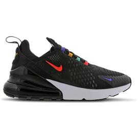 Nike Wmns Air Max 270 black-multicolor/ white-black, 38.5