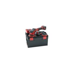 Flex XFE 15 150 18.0-EC/5.0 Set Akku Exzenter Poliermaschine