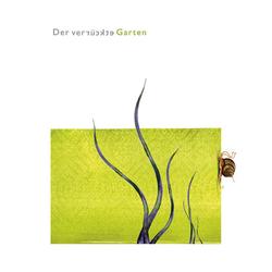 Der verrückte Garten als Buch von Eva Brislinger