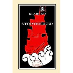 Störtebeker. Klabund  - Buch