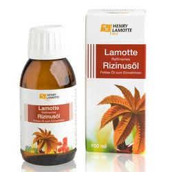 Lamotte Raffiniertes Rizinusöl