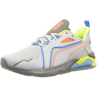 Puma Method Xtreme M lt gray/yellow/gray/orange 46