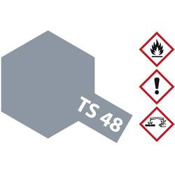 Tamiya Acrylfarbe Grau TS-48 Spraydose 100ml