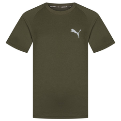 Koszulka chłopięca PUMA Evostripe 580334-70 - 140