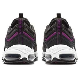 Nike Wmns Air Max 97 LX black-lilac/ white-black, 39