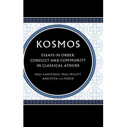 Kosmos als Buch von