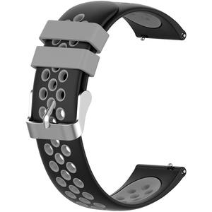 KOMI Quickfit-Armband aus Silikon, 18 mm/20 mm/22 mm