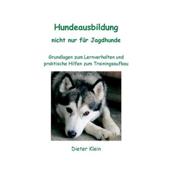 Hundeausbildung nicht nur für Jagdhunde