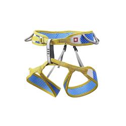 Ocun Klettergurt WeBee 1  Gurtgröße - L, Gurtart - Hüftgurt, Gurtgewicht - 301 - 400 g, Gurtfarbe - Gelb,