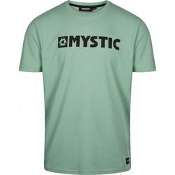 MYSTIC BRAND T-Shirt 2021 seasalt green - L