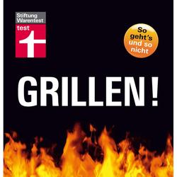 GRILLEN! - Kochbücher