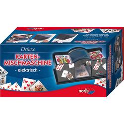 Noris Spiel, Karten Mischmaschine, elektrisch