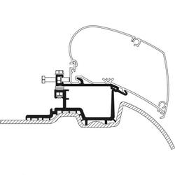 Adapter für Mercedes Sprinter