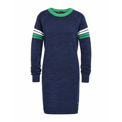 G-Star RAW Damen Kleid 'Suzaki' blau, Größe S, 4869054