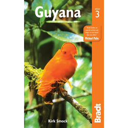 Guyana als Buch von Kirk Smock