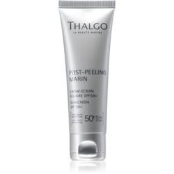 Thalgo Post-Peeling Marin Bräunungscreme mit SPF 50+ 50 ml