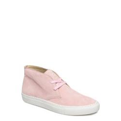 SHOE THE BEAR Liam S Desert Boots Schnürschuhe Pink SHOE THE BEAR Pink 44,41,42