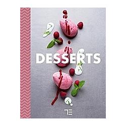 Desserts. Teubner  - Buch