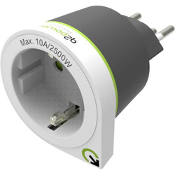 Q2 Power 1.200130 Reiseadapter