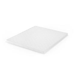 Matratzenauflage elastischer Kaltschaum Topper Matratzenauflage Matratzentopper 90/140/160/180x200, VitaliSpa®