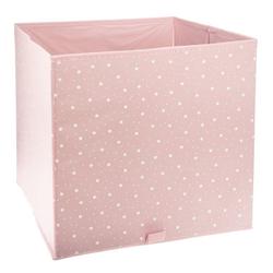 EMAKO Aufbewahrungskorb rosa