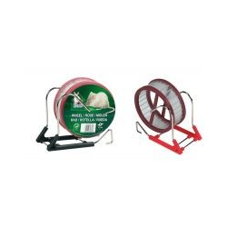Laufrad für Mäuse aus Plastik