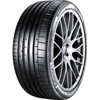 Continental SportContact 6 255/30 ZR20 92Y