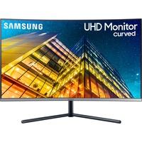 Samsung U32R590CWU - Grau - 4 ms
