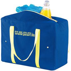 Zusammenfaltbare Nylon-Kühltasche mit 21 Litern Volumen, EPE-isoliert