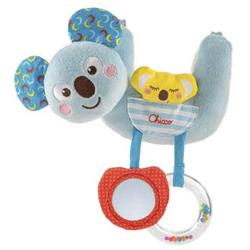 Chicco Koala Kinderwagen Spielzeug