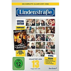 Lindenstrasse - Das 13. Jahr - DVD  Filme